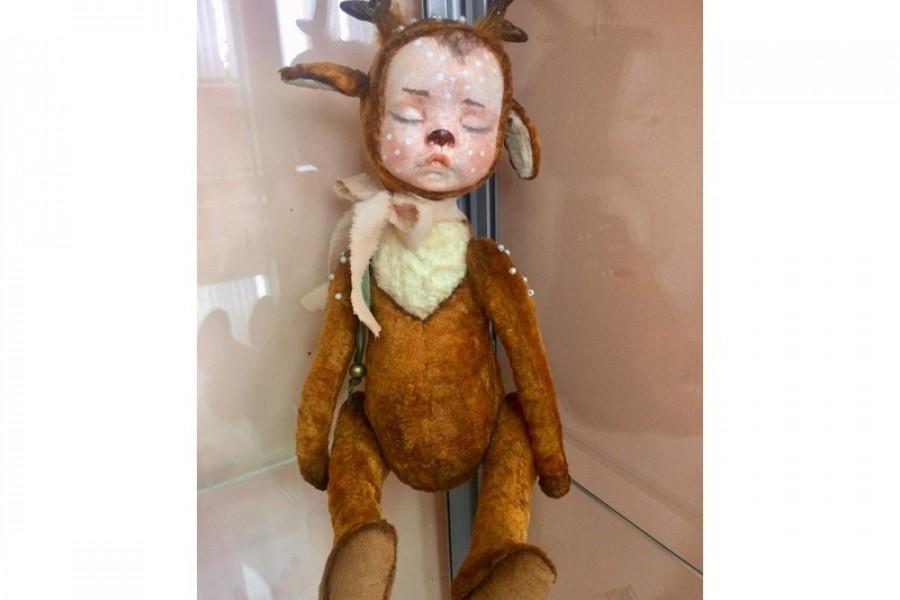 «Магия кукол»